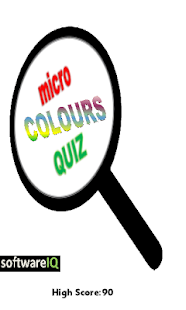 Colors Quiz - náhled