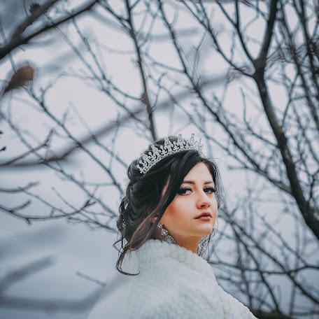 Wedding photographer Roman Pashkov (Pashkov). Photo of 20.12.2017