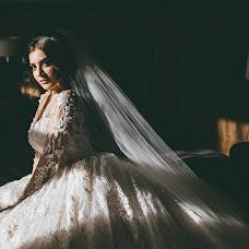 Wedding photographer Evgeniy Rubanov (Rubanov). Photo of 16.02.2018