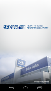 Saint John Hyundai- screenshot thumbnail