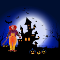 The Haunted House icon