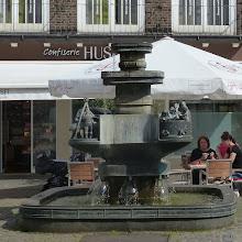 Photo: Marktbrunnen; Bonifatius Stirnberg