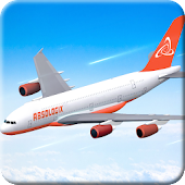 Airplane Flight Simulation