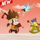 Download Saga Kong Warrior For PC Windows and Mac