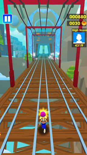 Super Run Fun Grand Edition 1.2 {cheat|hack|gameplay|apk mod|resources generator} 3