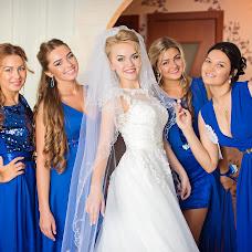 Wedding photographer Ekaterina Tyryshkina (tyryshkinaE). Photo of 04.02.2016