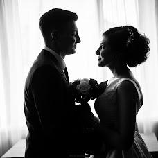Wedding photographer Dmitriy Panin (panindmitry). Photo of 27.10.2017