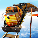 Impossible Trains icon