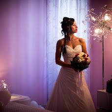 Wedding photographer Raffaele Esposito (raffaeleesposi). Photo of 05.02.2014