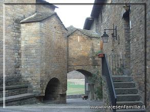 Photo: Ainsa-www.viajesenfamilia.it