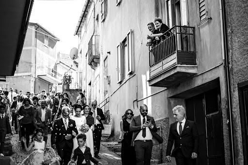Fotograful de nuntă Leonardo Scarriglia (leonardoscarrig). Fotografia din 30.06.2019