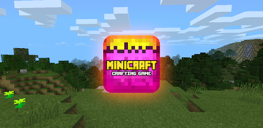 MiniCraft crafting adventure and exploration for PC