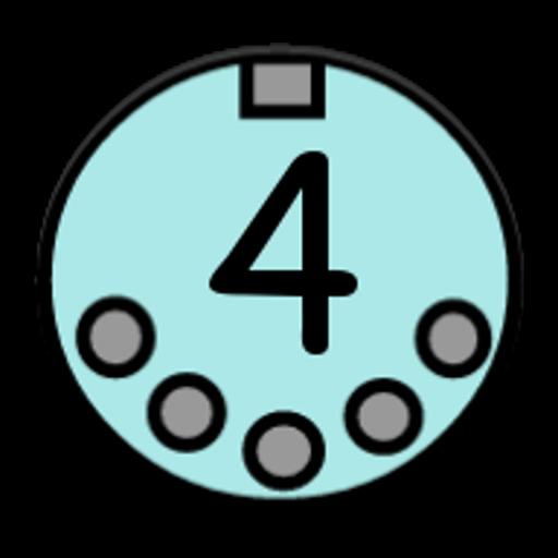 MIDI Four Chords