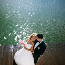 Wedding photographer Tatyana Borodina (taborodina). Photo of 06.08.2015