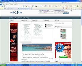 Photo: 2009 - Economia della Sardegna online www.sardeconomy.com