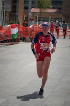 Photo: Bára Vyhnálková, 4. místo v D16