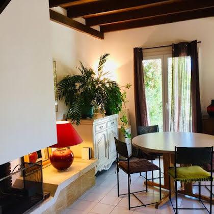 Location maison meublée 4 pièces 95 m2