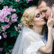 Wedding photographer Roman Zhdanov (RomanZhdanoff). Photo of 16.07.2017
