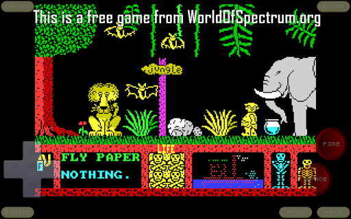 Speccy - Free Sinclair ZX Spectrum Emulator apktram screenshots 19