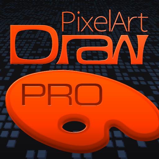 Draw Pixel Art Pro Applications Sur Google Play
