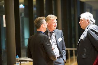 Photo: Steven Petratos, Steve Jane and Frank Di Giantomasso http://www.med.monash.edu.au/cecs/events/2015-tr-symposium.html