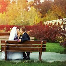 Wedding photographer Evgeniy Bakharev (Zavisalov). Photo of 03.05.2013