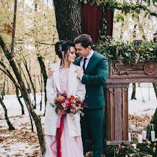 Wedding photographer Karina Malceva (karinamaltseva). Photo of 03.11.2017