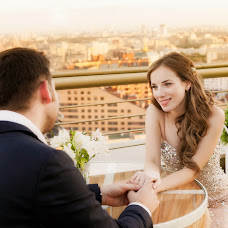 Wedding photographer Olga Kulikova (OlgaKulikova). Photo of 04.04.2015