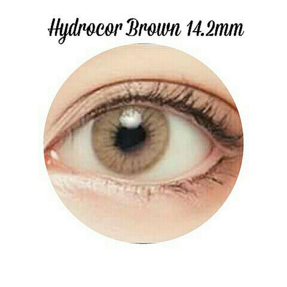 HYDROCOR BROWN 14.2MM