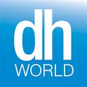 Dolls House World icon