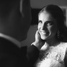 Wedding photographer Roman Gecko (GetscoROM). Photo of 01.04.2018