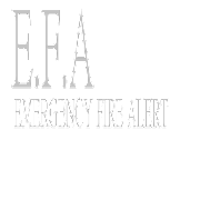 Emergency Fire Alert (EFA)