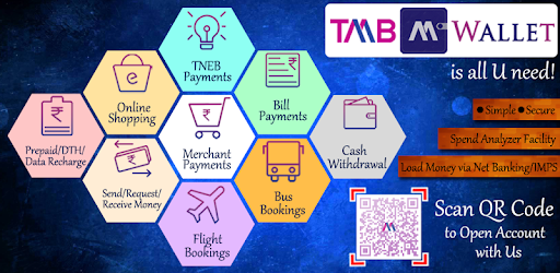 TMB MWallet - Apps on Google Play