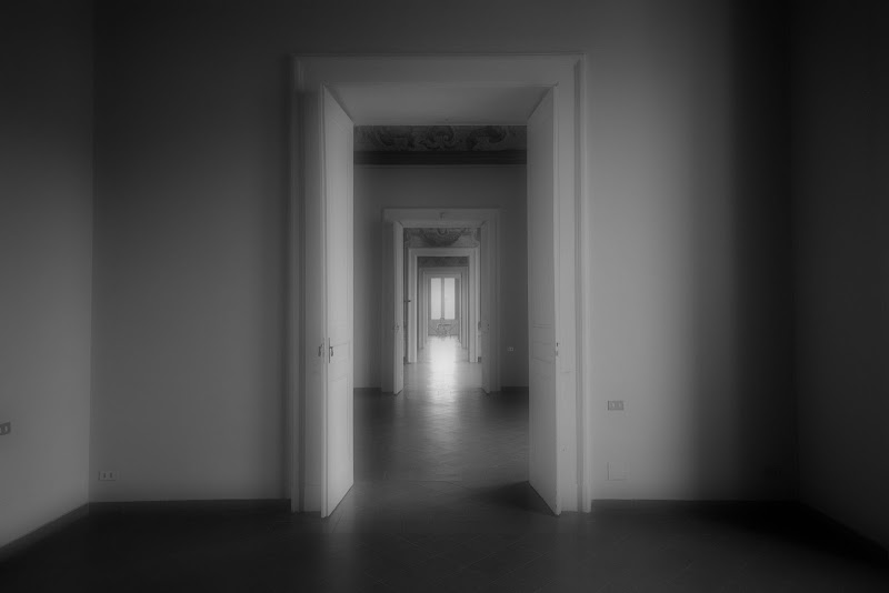 vai verso la luce.... di Francesco Di Maio