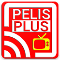 PelisPLUS Chromecast icon