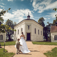 Wedding photographer Tomas Wolf (tomaswolf). Photo of 26.10.2015