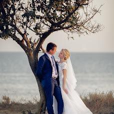 Wedding photographer Aleksandr Burlakov (AlexBurlakov). Photo of 01.09.2016