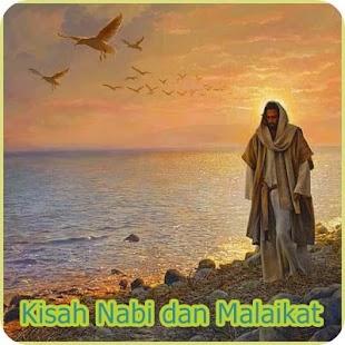 Kisah Nabi dan Malaikat - náhled