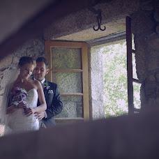 Wedding photographer Abraham Saiz (Ditherpro). Photo of 17.11.2017