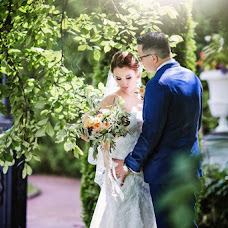 Wedding photographer Ekaterina Blokhina (Indrik). Photo of 15.07.2016