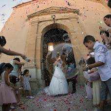 Fotógrafo de bodas Alberto Andrino (andrino). Foto del 05.12.2016