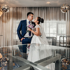 Wedding photographer Aleksey Gavrilov (Kuznec). Photo of 19.10.2017