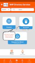 NHP-Health Directory Services screenshot thumbnail