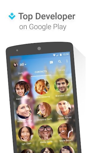 Contacts + Pro v5.42.2 (Plus)
