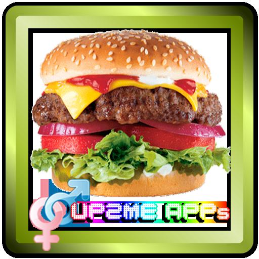 เกมส์ทำเบอร์เกอร์ 街機 App LOGO-硬是要APP