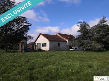 maison à Saint-Rémy-de-Blot (63)