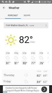 NWF Daily News, FWB, Florida - náhled