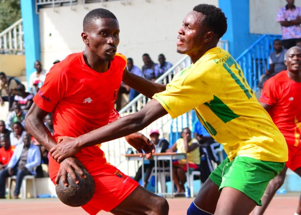 NCPB warn rivals as handball league takes shape - The Star, Kenya