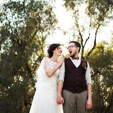 Wedding photographer Denis Marchenko (denismarchenko). Photo of 14.12.2015