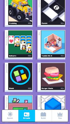 Fancade 1.3.1 screenshots 4